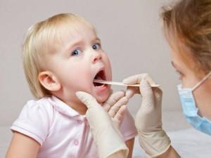 Острый гастроэнтероколит у детей